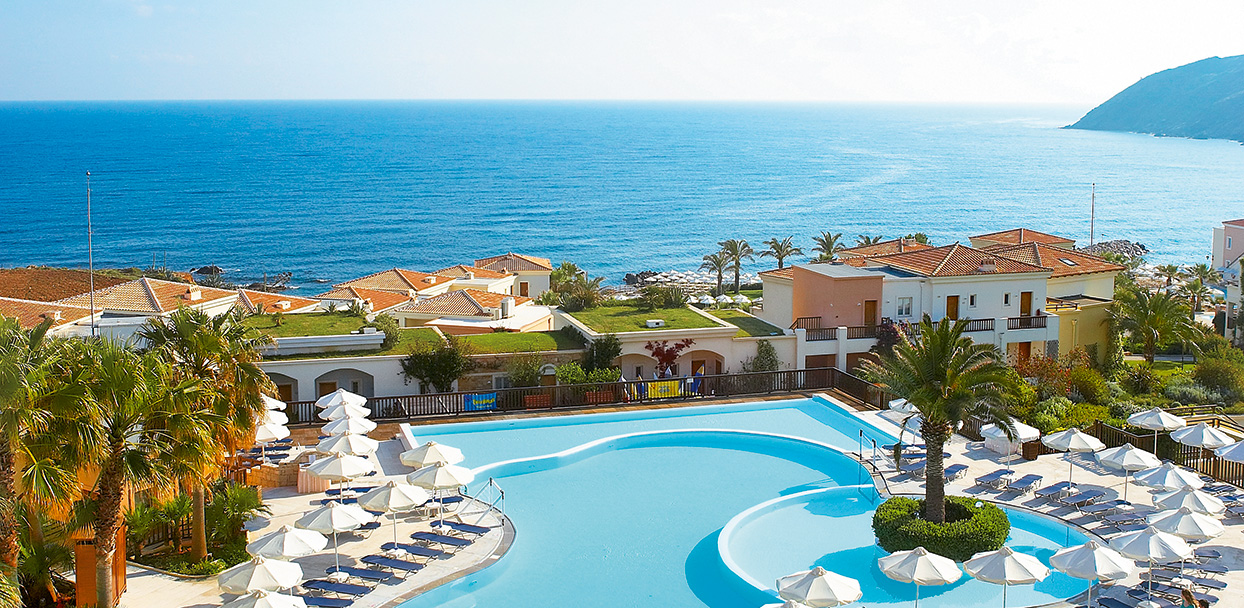 Sejur All Inclusive in Creta- un lux accesibil
