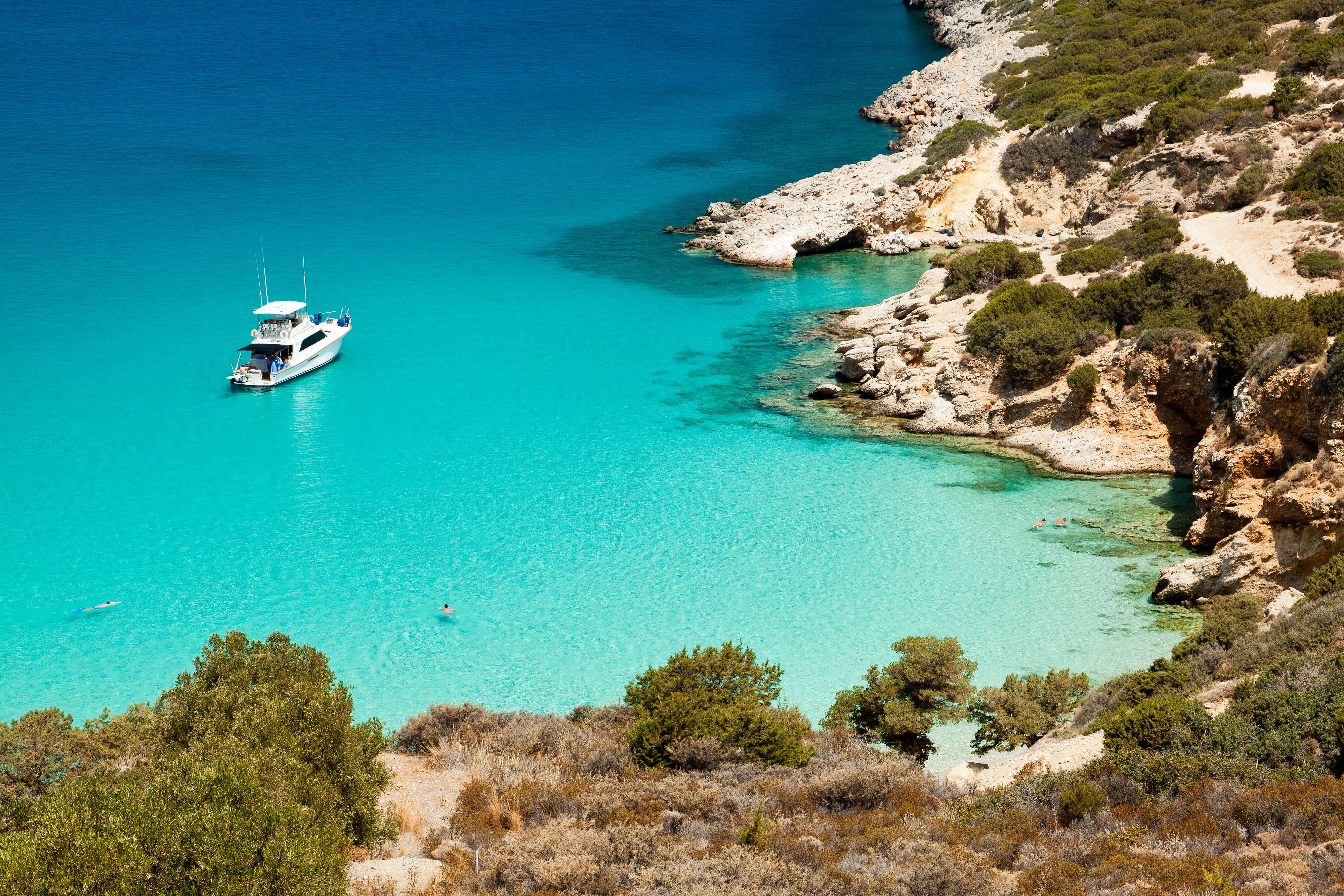 Top atractii turistice intr-o vacanta in Creta 2020