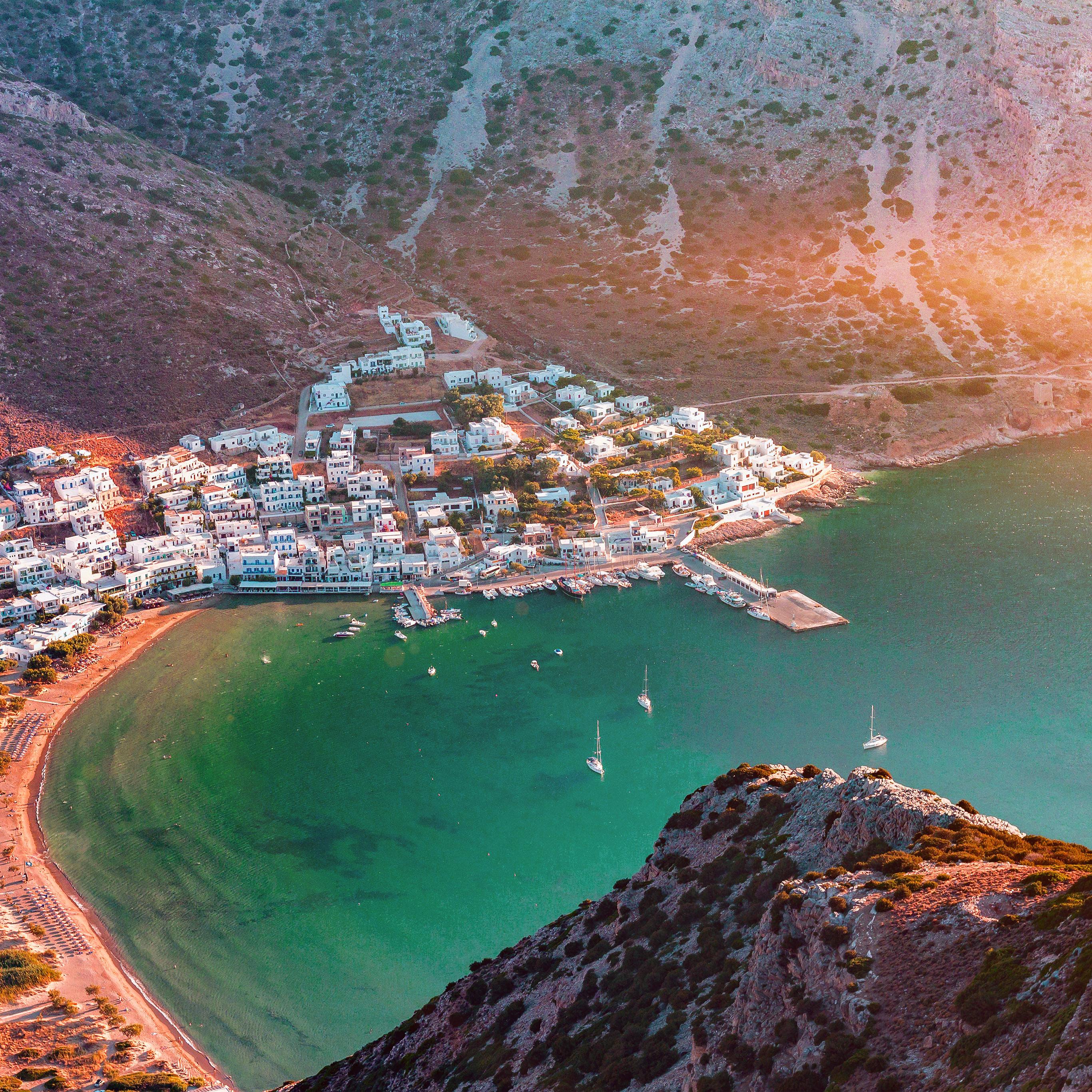 Top 5 meniuri intr-o vacanta de vara in Grecia