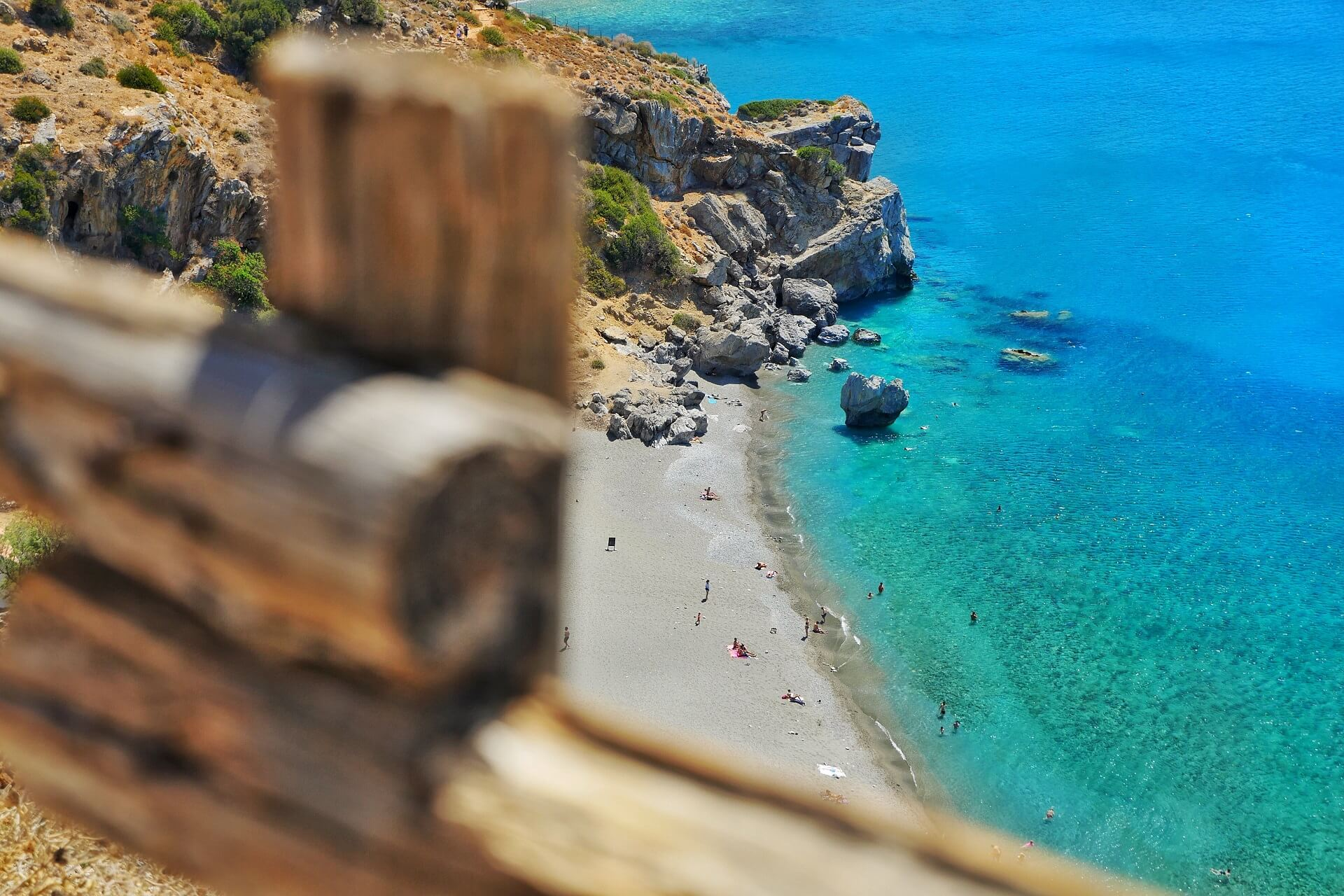 Vacanta de vara in Creta – pentru un sejur plin de bucurie