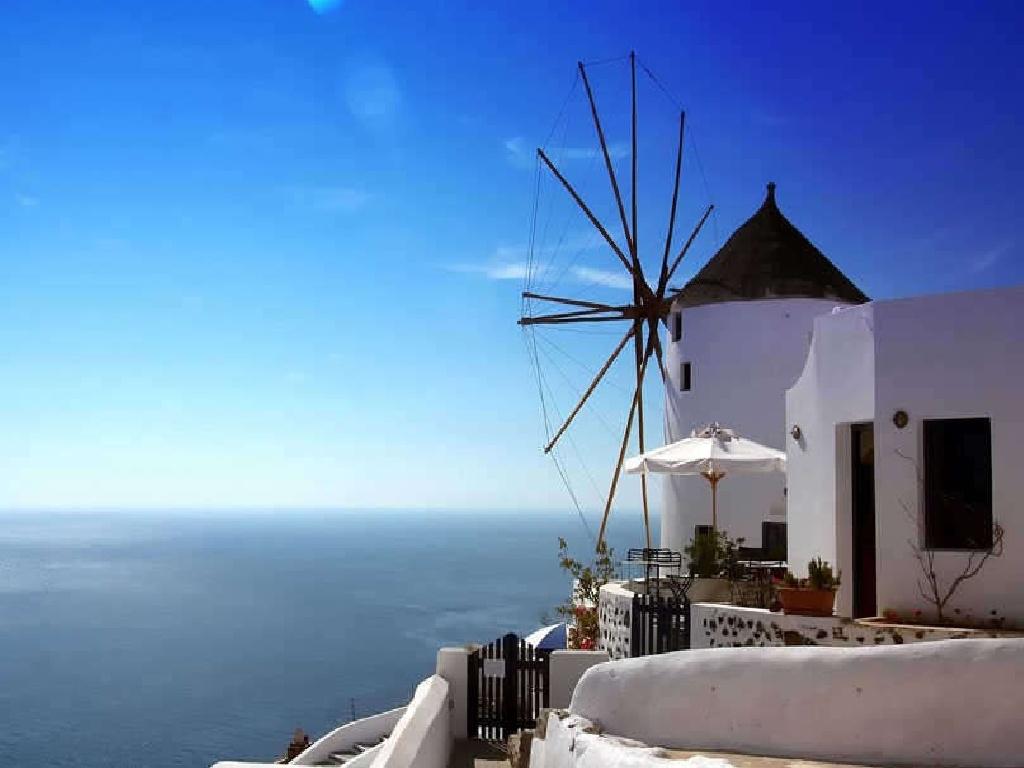 Vacanta ieftina de Paste in Grecia- oferte limitate