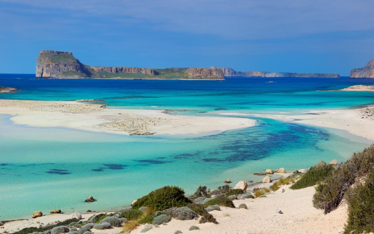 Sejur low cost in Creta- Cele mai bune pachete turistice