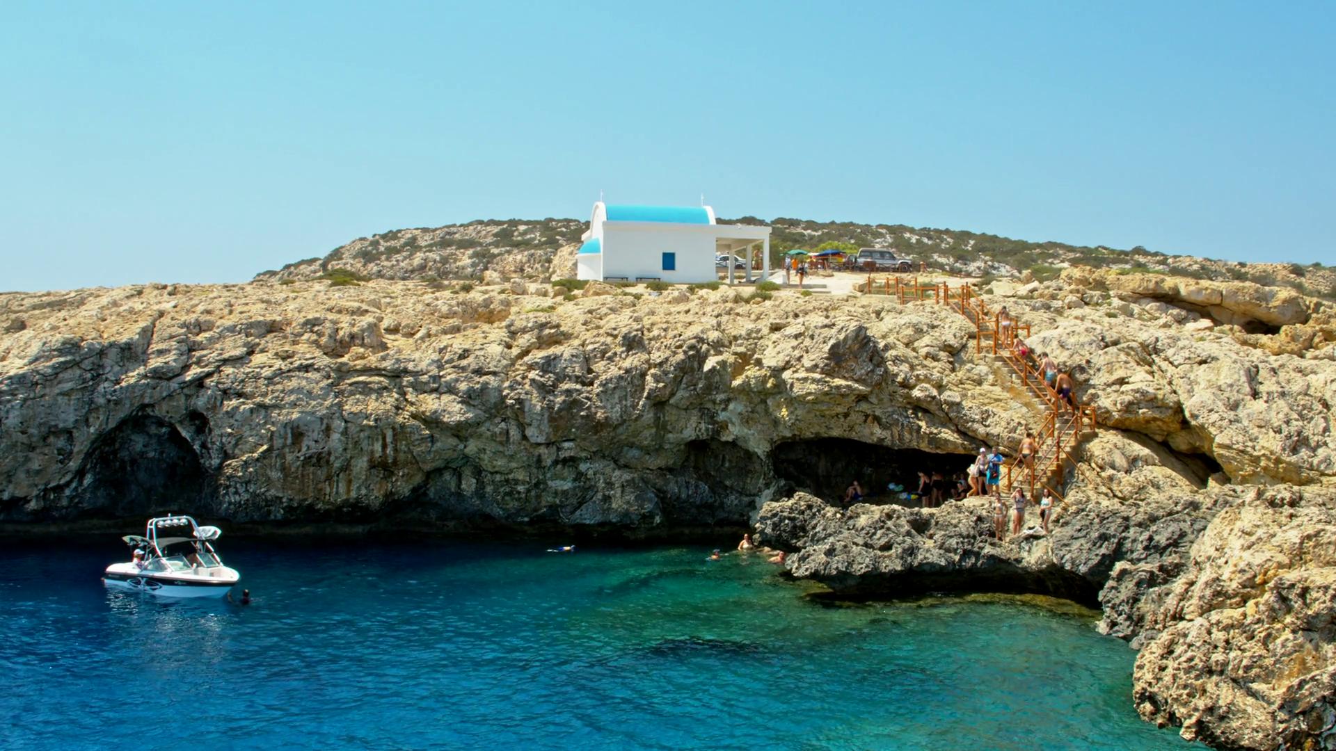 Top obiective turistice intr-un sejur de Paste in Cipru