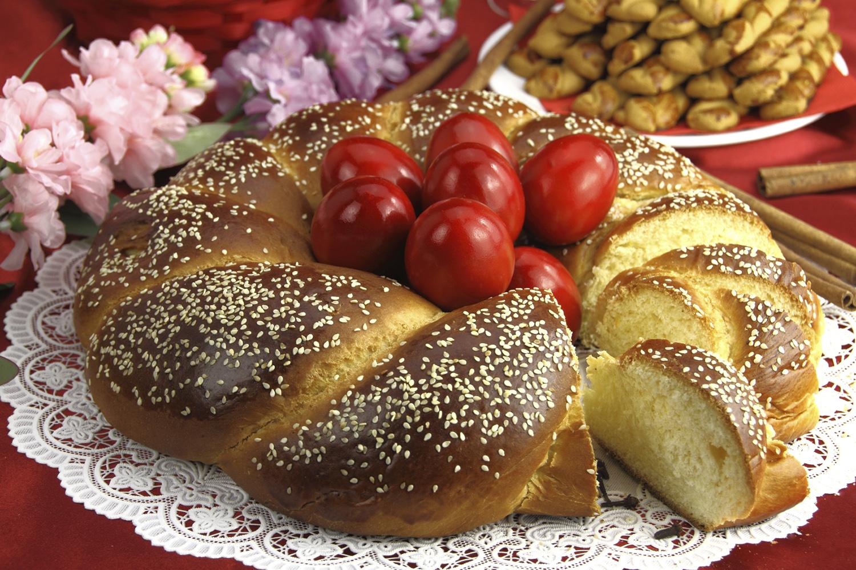 Traditii de Paste in Grecia- inspiratia pentru vacanta ta