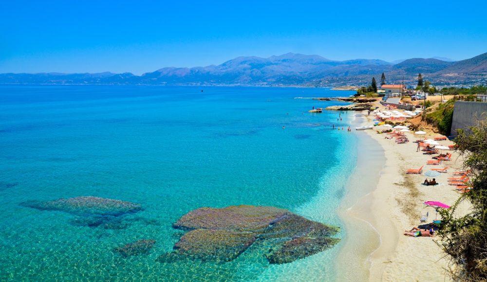 Destinatii de vacanta intr-un sejur low cost in Creta