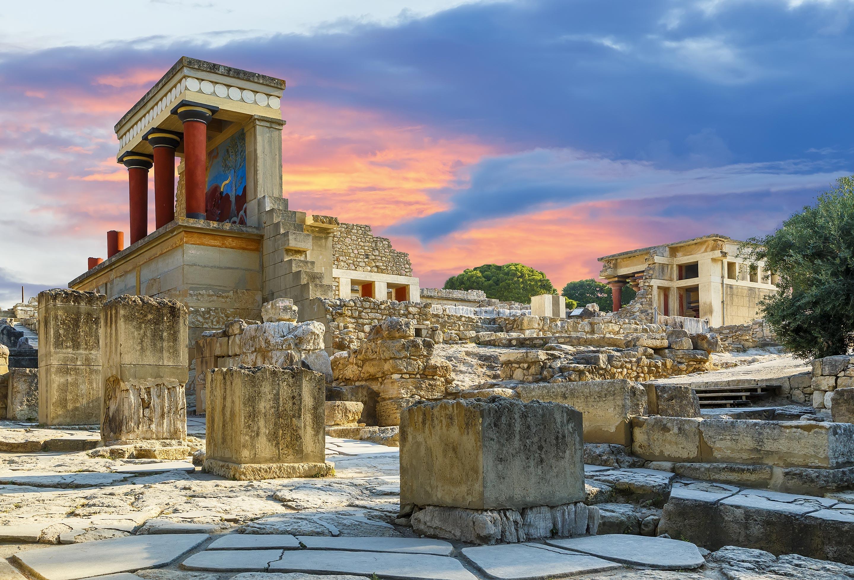 Concediu in Creta 2019- destinatii de vara