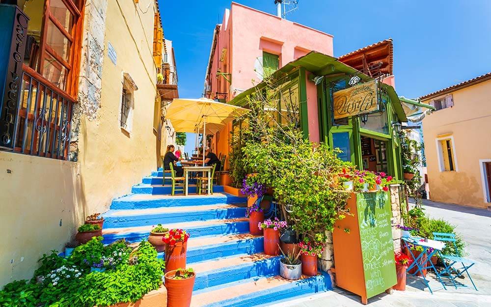 Top activitati turistice cu oferte All Inclusive Creta