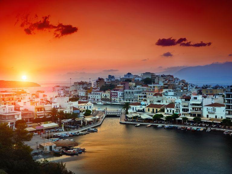 Activitati in Grecia in luna septembrie