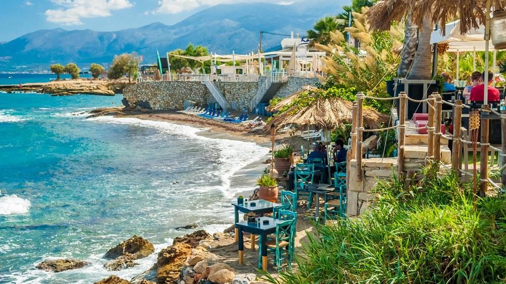 De ce sa-ti alegi o vacanta low cost in Grecia in septembrie?