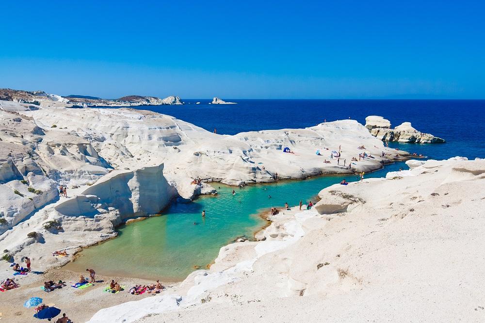 Top 7 atractii turistice in Creta si insulele grecesti