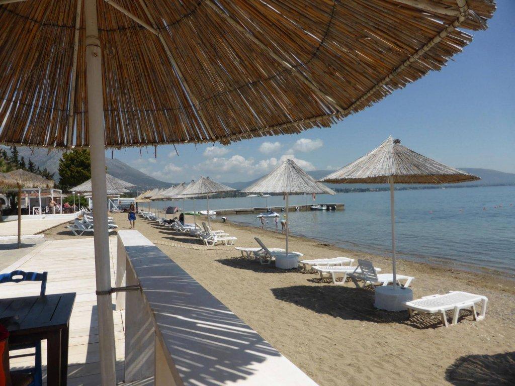 Sejur de vis in insula Evia