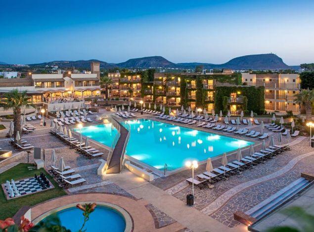 vacanta all inclusive grecia hotel bella