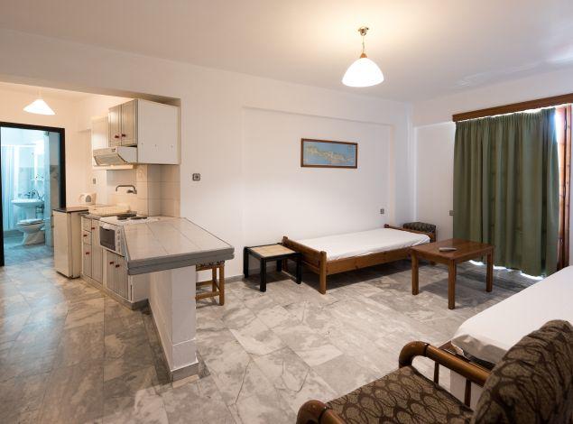 sejur low cost grecia- hotel sonia mare