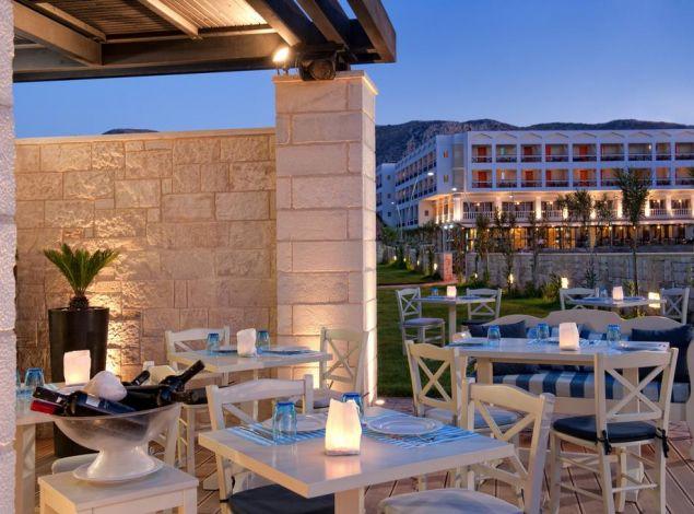 sejur all inclusive creta hotel hersonissos palace