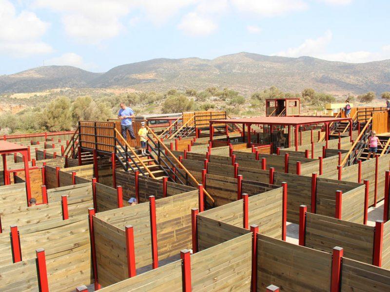 vacanta in Creta 2020