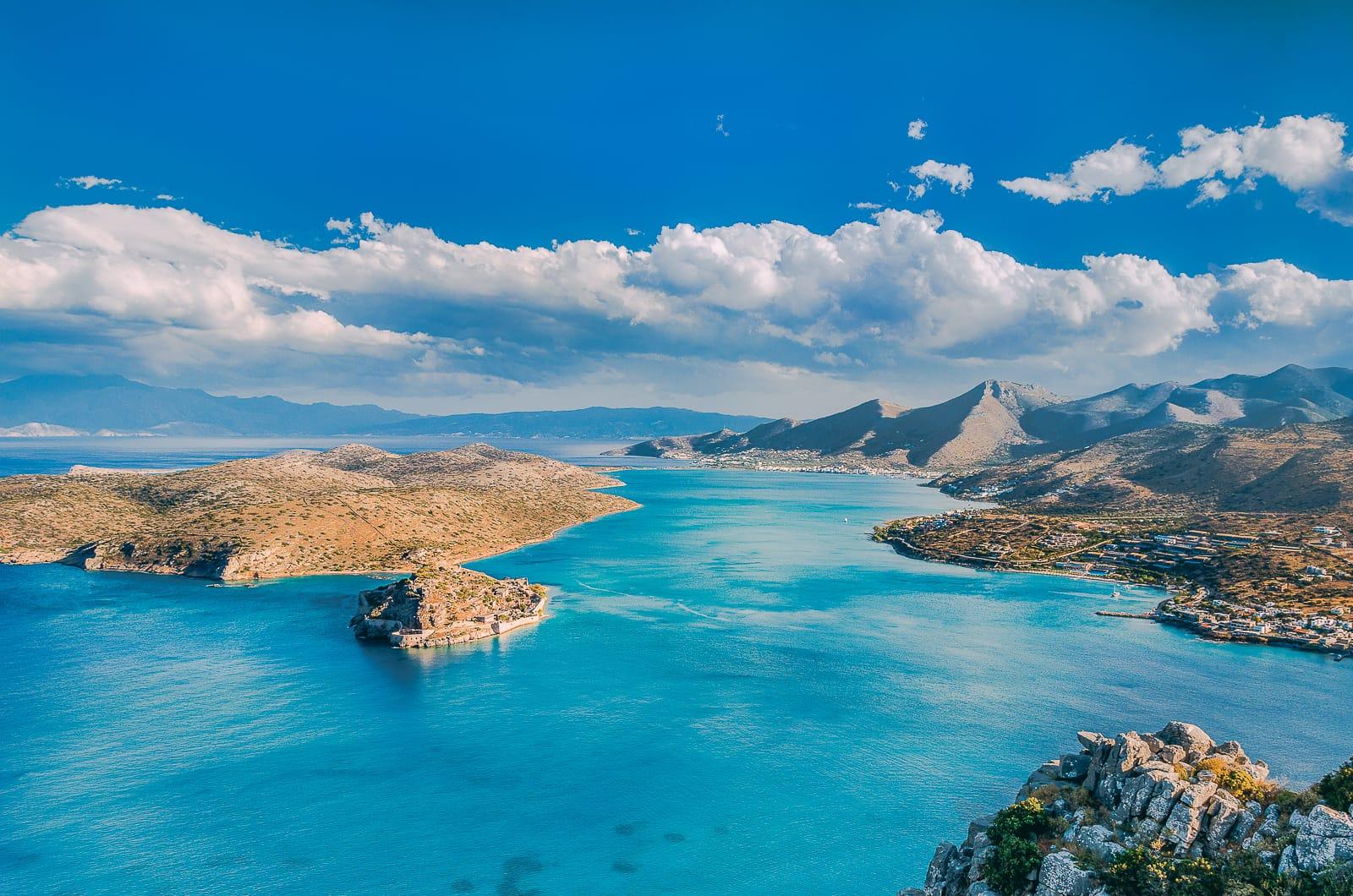vacanta de vara in Creta