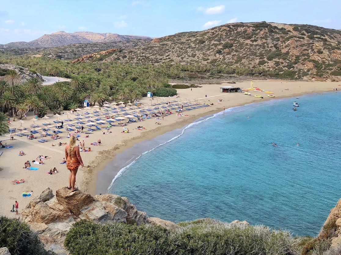 vacanta de vara in Grecia