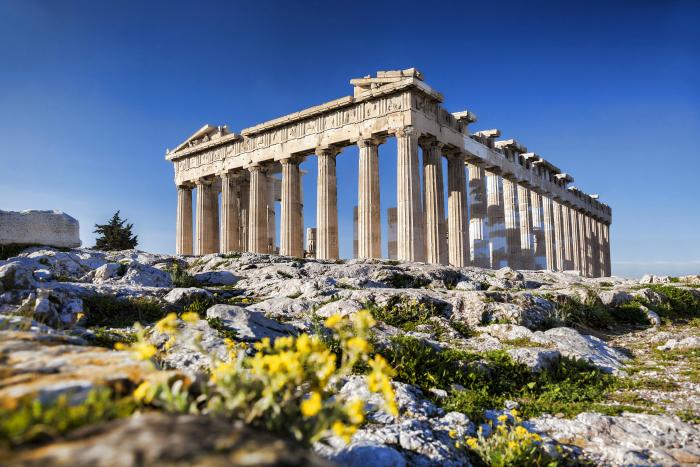 acropole atena- turul greciei
